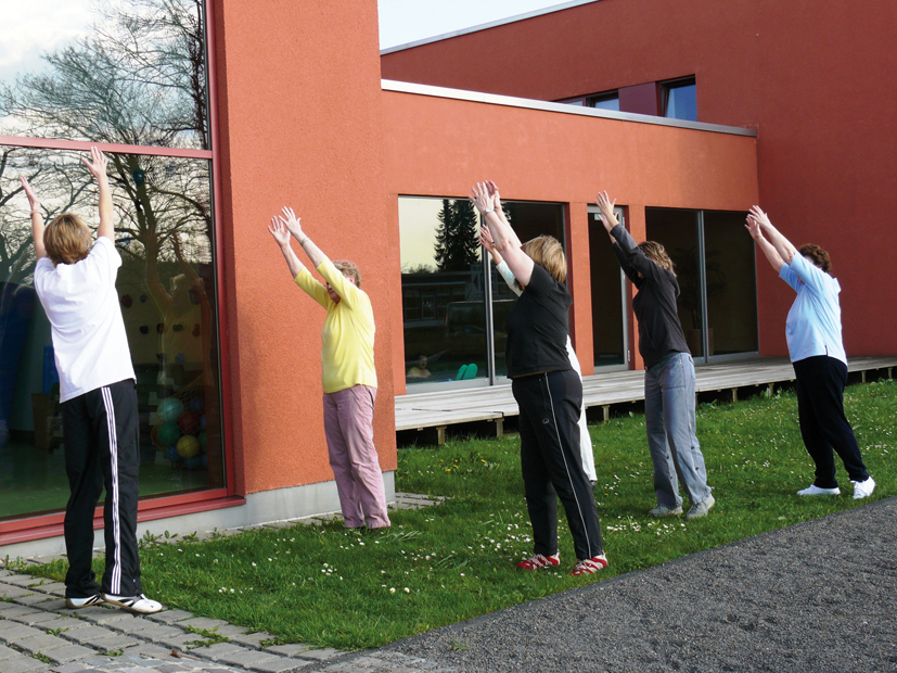 Reha Nachsorge Irena Märkische Reha Kliniken